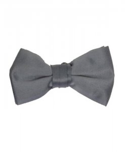 Azarman-Charcoal-Bowtie