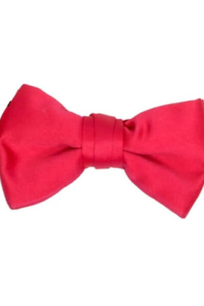 Azarman-Hot-Pink-Bowtie