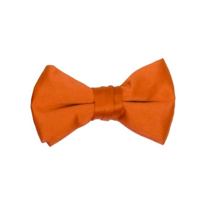 Azarman-Orange-Bowtie