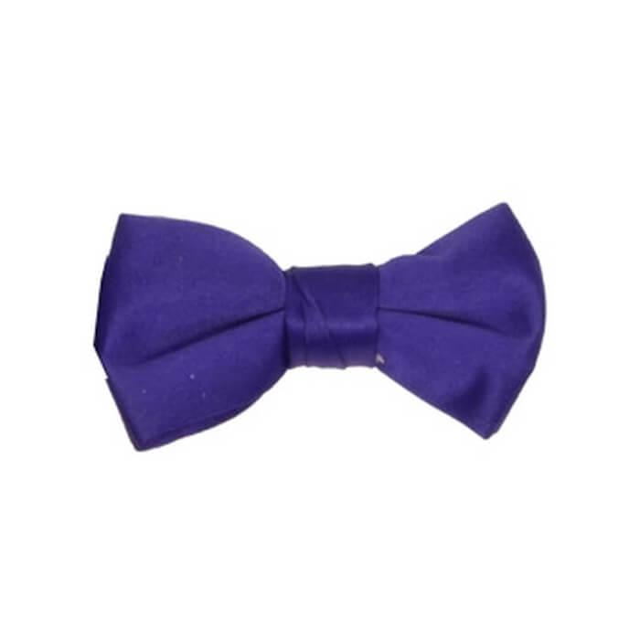 Azarman-Purple-Bowtie
