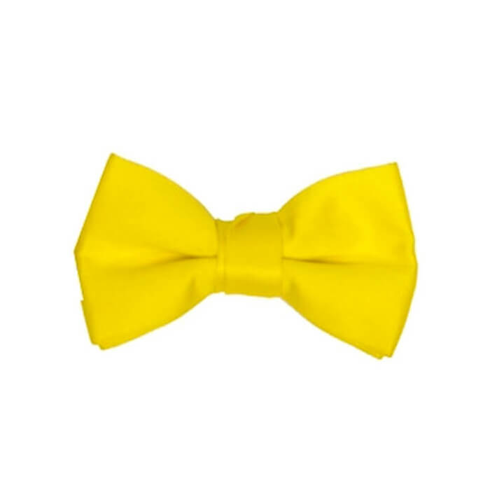 Azarman-Yellow-Bowtie