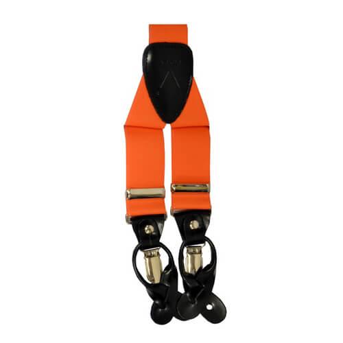 Orange Suspender