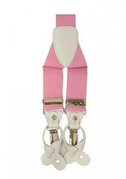 Pink Suspender