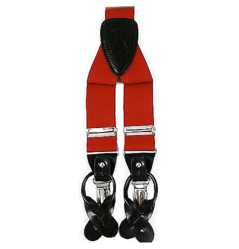 Red Suspender