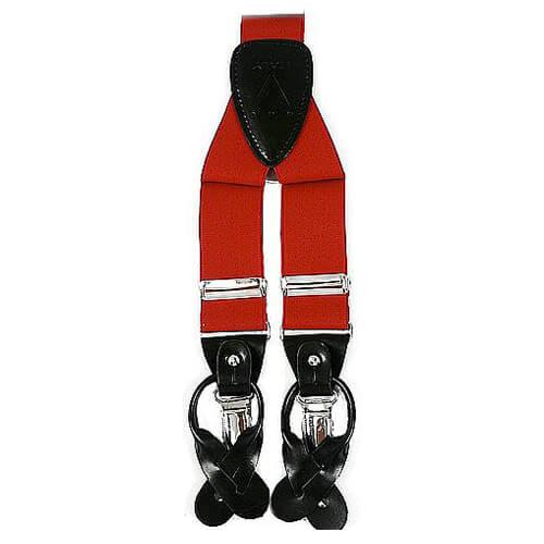 Red Suspender