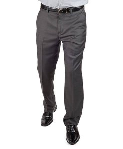 AzarSuits Grey Dress Pants