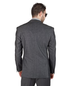 AzarSuits Grey Sport Coat