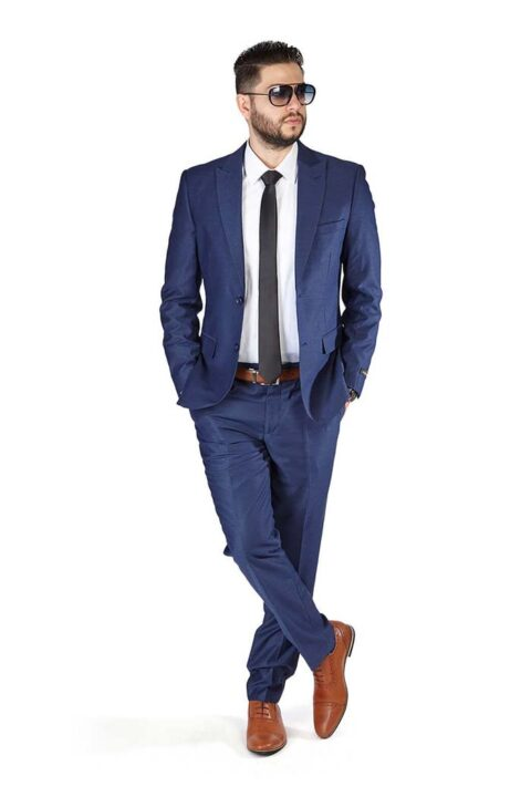 Slim-Fit-2-Button-Deep-Ink-Blue-Peak-Lapel-1692-1