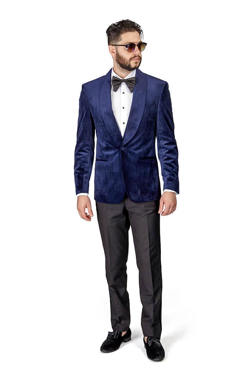 navy blazer black pants buy > dark blue blazer and black pants, Up to 60% OFF